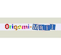 Origami-Mail